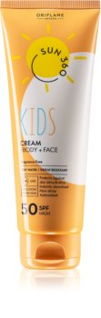 Oriflame Sun 360 napozókrém gyermekeknek SPF 50