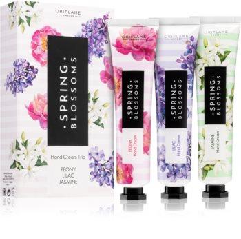 Oriflame Spring Blossoms Kosmetiksæt  til kvinder