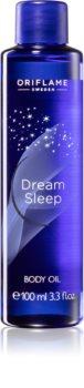Oriflame Dream Sleep huile pour le corps arôme lavande