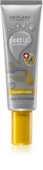 Oriflame Feet Up Advanced μαλακτική φροντίδα για ανώμαλη ανάπτυξη των νυχιών και πολύ ροζιασμένο δέρμα στις πατούσες