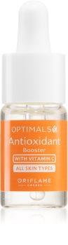 Oriflame Optimals антиоксидантен серум с витамин С