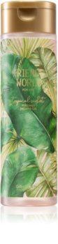 Oriflame Friends World Tropical Sorbet gel douche parfumé pour femme