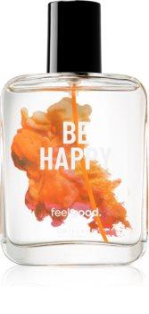 Oriflame Be Happy Feel Good Eau de Toilette für Damen