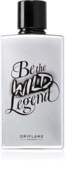 Oriflame Be The Wild Legend Eau de Toilette pentru bărbați