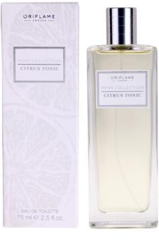 Oriflame Men's Collection Citrus Tonic eau de toilette para homens
