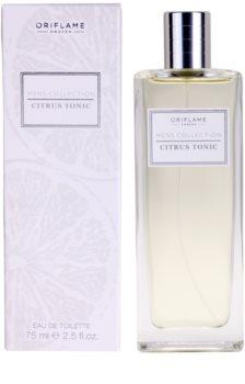 Oriflame Men's Collection Citrus Tonic toaletna voda za muškarce