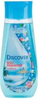 Oriflame Discover Bali Paradise gel de duche