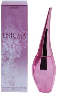 Oriflame Enigma Dare To Dream eau de toilette pentru femei 50 ml