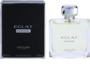 Oriflame Eclat Homme Eau de Toilette voor Mannen
