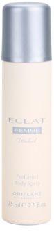 Oriflame Eclat Femme Weekend deodorant s rozprašovačem pro ženy