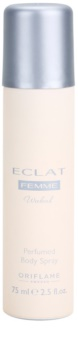 Oriflame Eclat Femme Weekend dezodorans u spreju za žene
