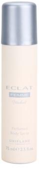 Oriflame Eclat Femme Weekend spray pentru corp pentru femei