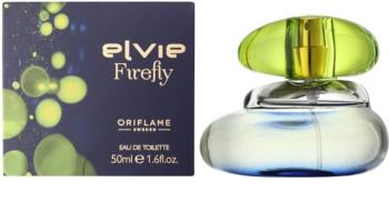 Oriflame Elvie Firefly Eau de Toilette για γυναίκες