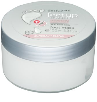 Oriflame Feet Up Advanced masque hydratant pieds