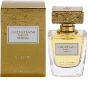 Oriflame Giordani Gold Essenza parfém pro ženy
