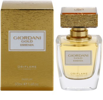Oriflame Giordani Gold Essenza parfume til kvinder