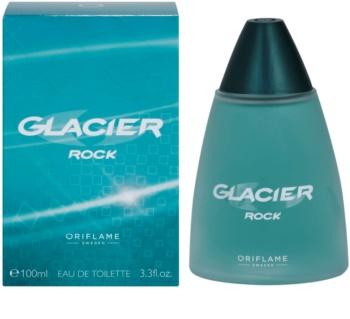 Oriflame Glacier Rock eau de toilette unissexo