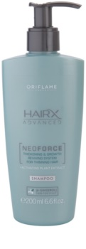 Oriflame HairX Advanced Neoforce champô para estimulação do crescimento capilar