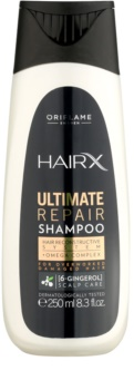 Oriflame HairX Advanced Ultimate Repair champô renovador
