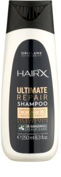 Oriflame HairX Advanced Ultimate Repair champú reparador