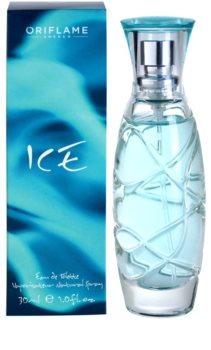 Oriflame Ice eau de toilette para mulheres