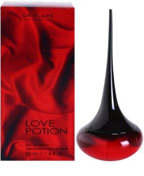 Oriflame Love Potion Eau de Parfum για γυναίκες