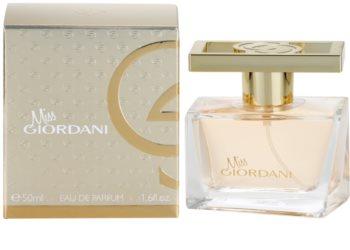 Oriflame Miss Giordani eau de parfum para mujer