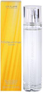 Oriflame Midsummer Woman eau de toilette pentru femei 50 ml