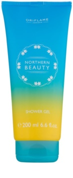 Oriflame Northern Beauty gel de ducha