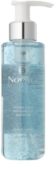 Oriflame Novage Cleanser for Eye Area