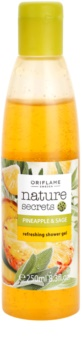 Oriflame Nature Secrets osvěžující sprchový gel