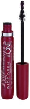 Oriflame The One Eyes Wide Open Volumizing and Curling Mascara