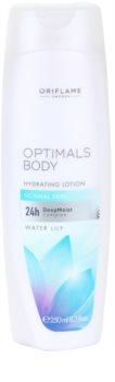 Oriflame Optimals Body leche hidratante para pieles normales