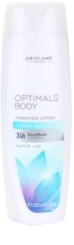 Oriflame Optimals Body leite hidratante para a pele normal