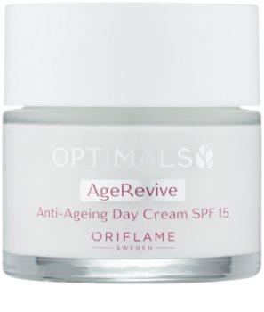 Oriflame Optimals Anti-Ageing Day Cream SPF 15