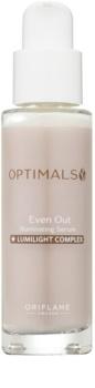 Oriflame Optimals sérum iluminador