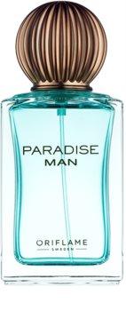 Oriflame Paradise Eau de Toilette für Herren