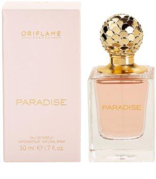Oriflame Paradise woda perfumowana dla kobiet