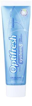 Oriflame Optifresh dentífrico com flúor