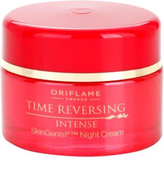 Oriflame Time Reversing Intense Smoothing Night Cream with Firming Effect
