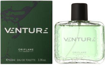 Oriflame Venture Eau de Toilette für Herren