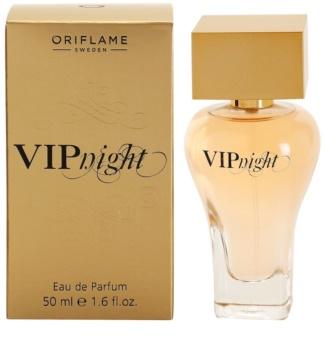 Oriflame VIP Night eau de parfum pentru femei 50 ml