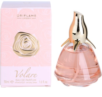 Oriflame Volare eau de parfum para mulheres