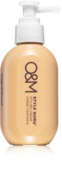 Original & Mineral Style Guru Gladmakende Crème voor Onhandelbaar Haar