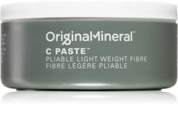 Original & Mineral C-Paste Styling Pasta  voor Flexibele Versteviging
