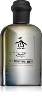 Original Penguin Signature Blend toalettväska för män