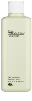 Origins Dr. Andrew Weil for Origins™ Mega-Bright loção facial iluminadora