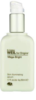Origins Dr. Andrew Weil for Origins™ Mega-Bright siero illuminante viso