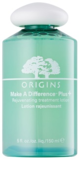 Origins Make A Difference™ tónico de limpeza facial com efeito rejuvenescedor