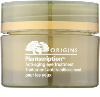 Origins Plantscription™ tratamiento rejuvenecedor para contorno de ojos
